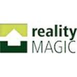 Prague East Realty s.r.o. - Reality MAGIC – logo společnosti