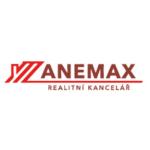 Richterová Iva- ANEMAX – realitní kancelář – logo společnosti
