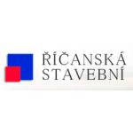 Říčanská stavební s.r.o. – logo společnosti