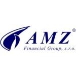 AMZ Financial Group, s.r.o. – logo společnosti