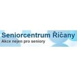 Seniorcentrum Říčany – logo společnosti