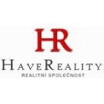 HAVE reality s.r.o. – logo společnosti