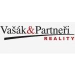 MVDr. Martin Vašák - Vašák&Partneři REALITY – logo společnosti