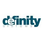 DEFINITY Systems, s.r.o. – logo společnosti