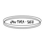 Fiala Jan - SAKO – logo společnosti
