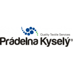 Prádelna Kyselý, a.s. – logo společnosti
