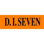 D.I. SEVEN, a.s. (pobočka Benešov) – logo společnosti