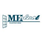 MH - plast, s.r.o. – logo společnosti