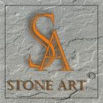 J.B.TRYTON, spol. s r.o. - Stone Art – logo společnosti