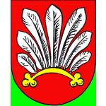 MĚSTO VELKÉ MEZIŘÍČÍ – logo společnosti