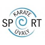 Sport Úvaly o.s. – logo společnosti