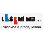 Lešení - MB s.r.o. – logo společnosti