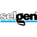 SELGEN, a. s. – logo společnosti