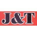 VÝROBNA LAHŮDEK J a T (masné výrobky) – logo společnosti