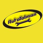 Tolman Radek – logo společnosti
