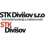 STK Divišov s.r.o. – logo společnosti