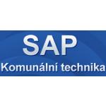 S A P spol. s r.o. – logo společnosti