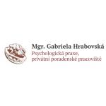 Hrabovská Gabriela, Mgr. – logo společnosti
