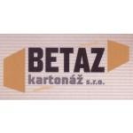 BETAZ - kartonáž s. r. o. – logo společnosti
