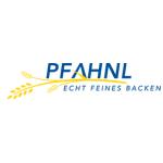 Pfahnl Backmittel CZ spol. s.r.o. – logo společnosti