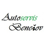 Autoservis Benešov s.r.o. – logo společnosti