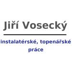 Vosecký Jiří – logo společnosti