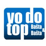 Bašta Jiří - čištění kanalizace – logo společnosti