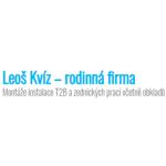 Kvíz Leoš – logo společnosti