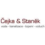 Čejka Stanislav – logo společnosti