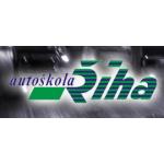 Říha Luděk - autoškola – logo společnosti