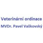 Vaškovský Pavel, MVDr. – logo společnosti