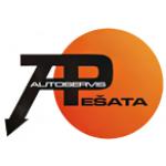 AUTOSERVIS PEŠATA s.r.o. – logo společnosti