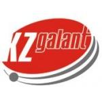Zdeněk Kopetzký - KZ GALANT – logo společnosti