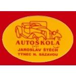 Štěch Jaroslav - autoškola – logo společnosti