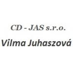 Juhászová Vilma – logo společnosti