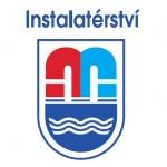 Instalatérství - Zdeněk Pečenka – logo společnosti