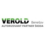 Verold Benešov, spol. s r.o. – logo společnosti