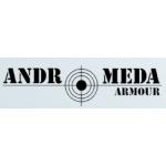 Vitejček Pavel - Andromeda Armour – logo společnosti