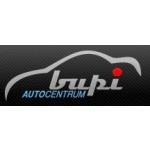Autocentrum BUPI, s.r.o. (centrála Loket) – logo společnosti