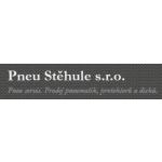 PNEU STĚHULE s.r.o. – logo společnosti