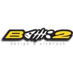 B 2, spol. s.r.o. – logo společnosti