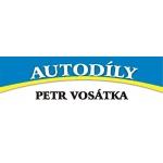 Vosátka Petr - autodíly – logo společnosti