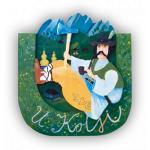 Restaurace U Kolji – logo společnosti