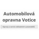 AUTOMOBILOVÁ OPRAVNA VOTICE s.r.o. – logo společnosti