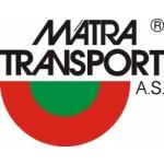 MÁTRA TRANSPORT a.s. – logo společnosti