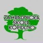 Střední škola zahradnická, Kopidlno, náměstí Hilmarovo 1 – logo společnosti