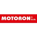 MOTORON s.r.o. – logo společnosti