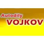 NEROSPOL s.r.o. - Autodíly Vojkov – logo společnosti