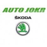 Krupička Josef - AUTO JOKR – logo společnosti