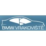 Arnošt Martin - BMW Vrakoviště – logo společnosti